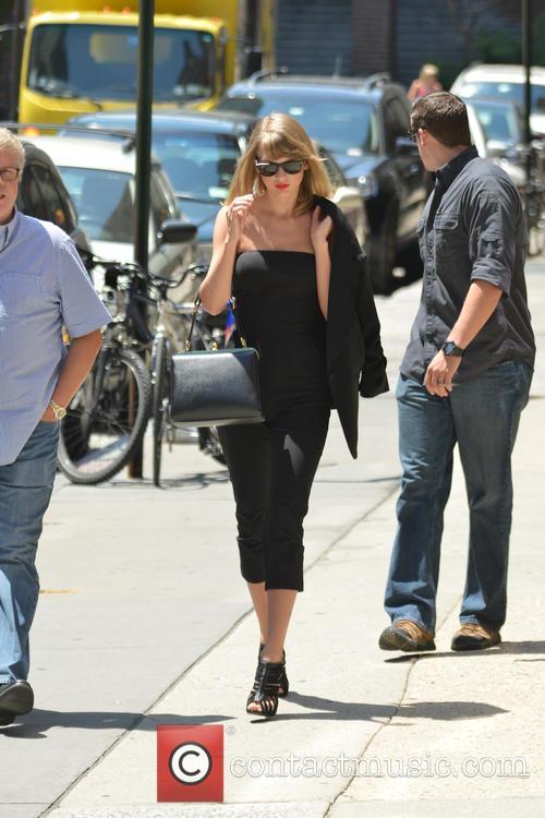 Taylor Swift 102