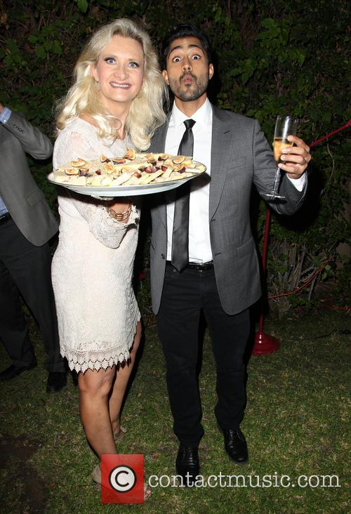 'The Hundred-Foot Journey' LA French Consulate Screening
