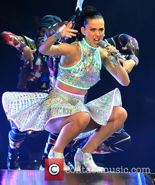 Katy Perry 12