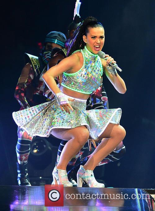 Katy Perry 22