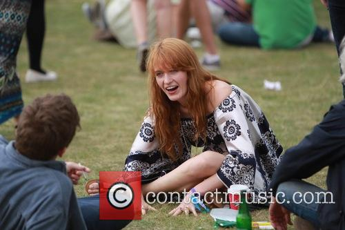 florence welch barclaycard presents british summer time 4282595