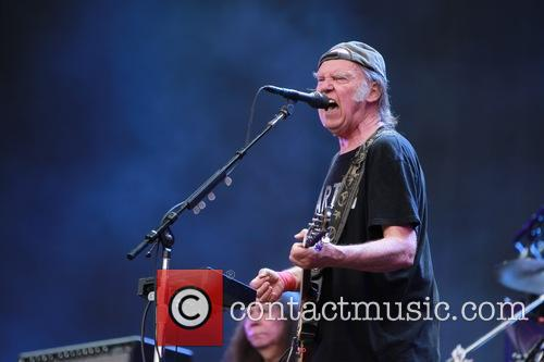 Neil Young 1