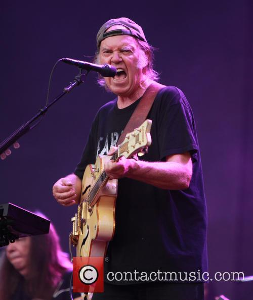 Neil Young 10