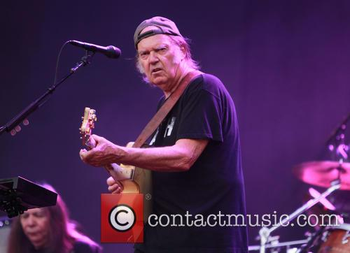 Neil Young 14