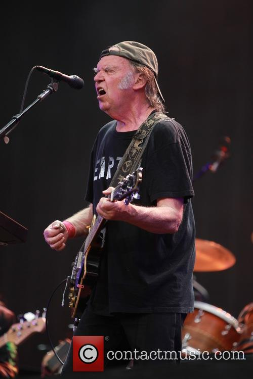 Neil Young 20