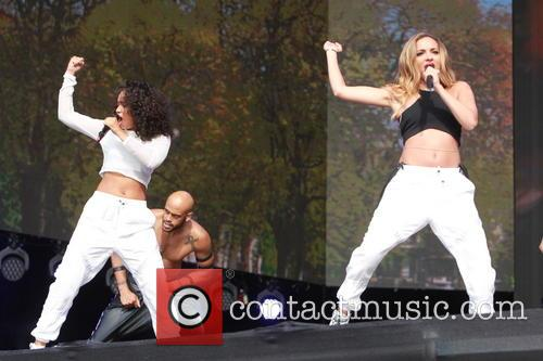 little mix leigh anne pinnock jade thirlwall barclaycard presents british 4283198