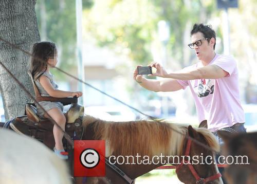Johnny Knoxville and Arlo Clapp 5
