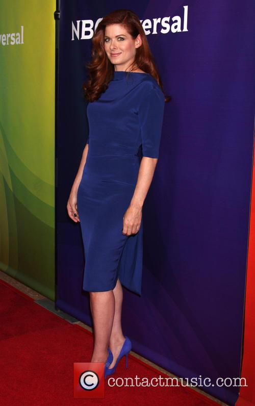 Debra Messing 2