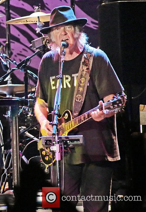 Neil Young 15