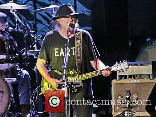 Neil Young 17