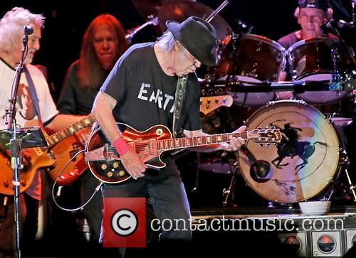 Neil Young 18