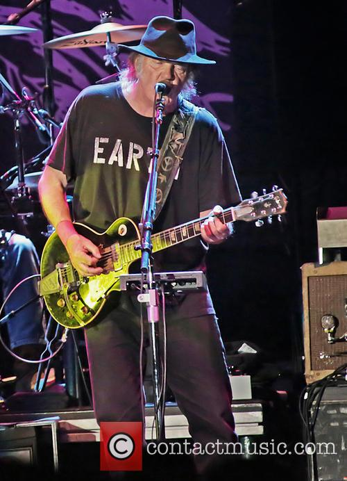 Neil Young 19