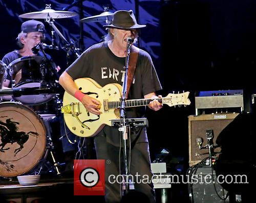 Neil Young 22