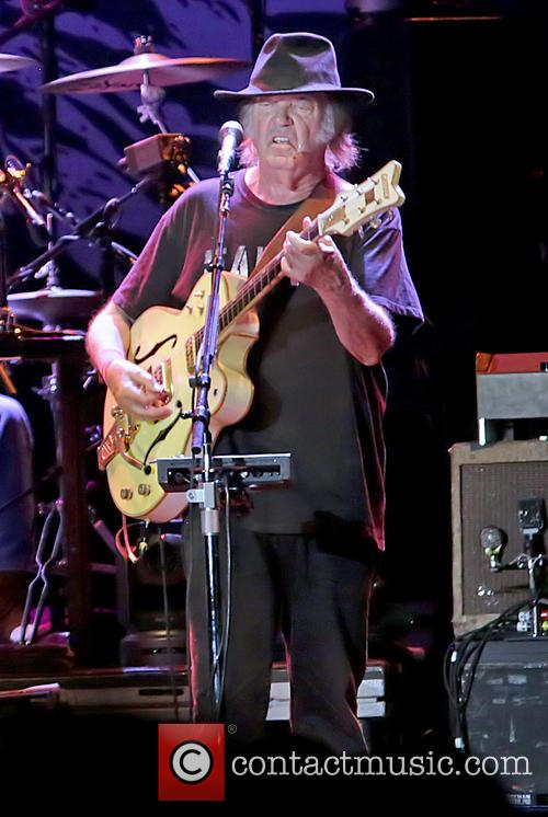 Neil Young 27