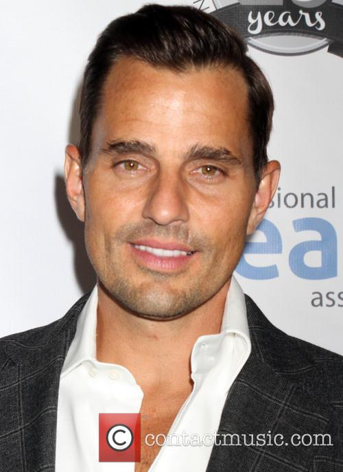 bill rancic 2014 north american hairstyling awards 4284147