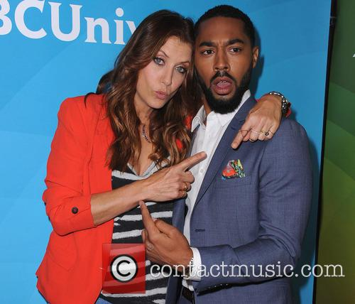 Kate Walsh and Tone Bell 2