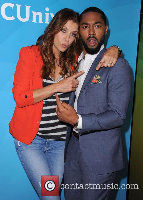 Kate Walsh and Tone Bell 7