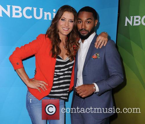 Kate Walsh and Tone Bell 8