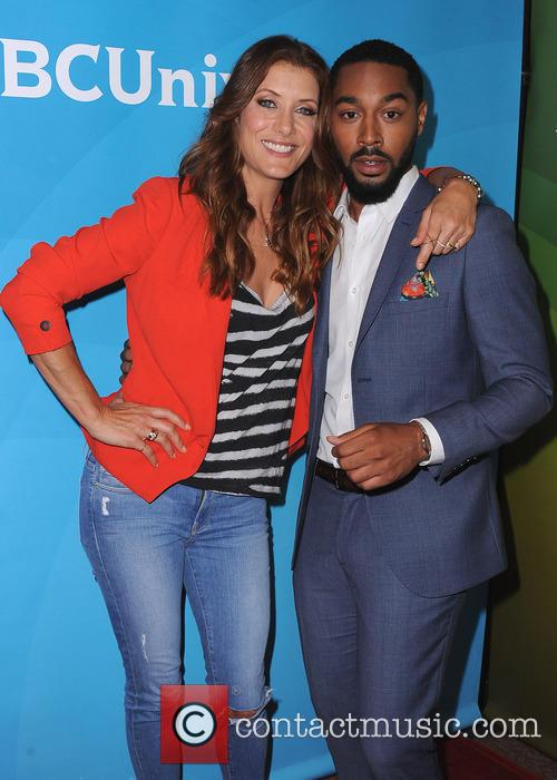 Kate Walsh and Tone Bell 9