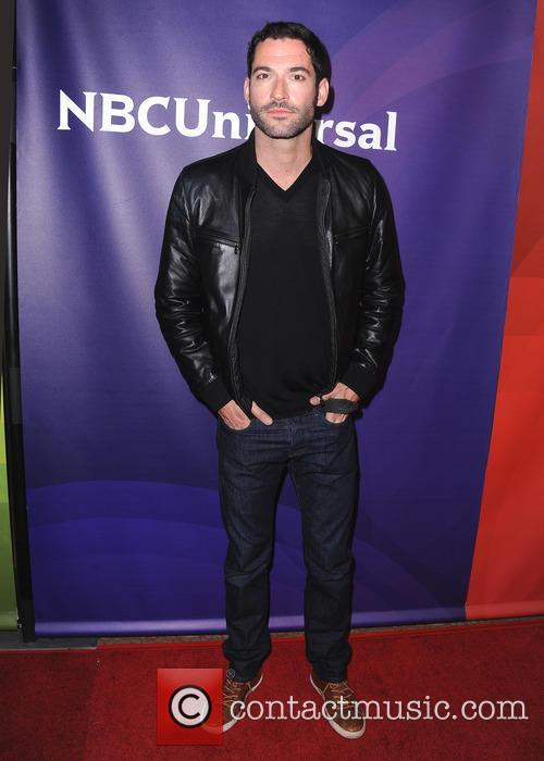 The NBC Universal 2014 Summer Press Tour