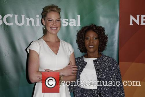 Katherine Heigl and Alfre Woodard 4