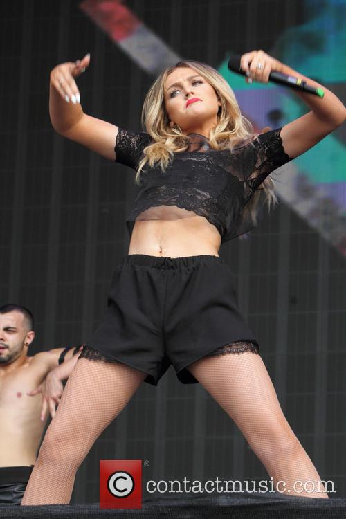 Little Mix, Perrie Edwards, Hyde Park, London