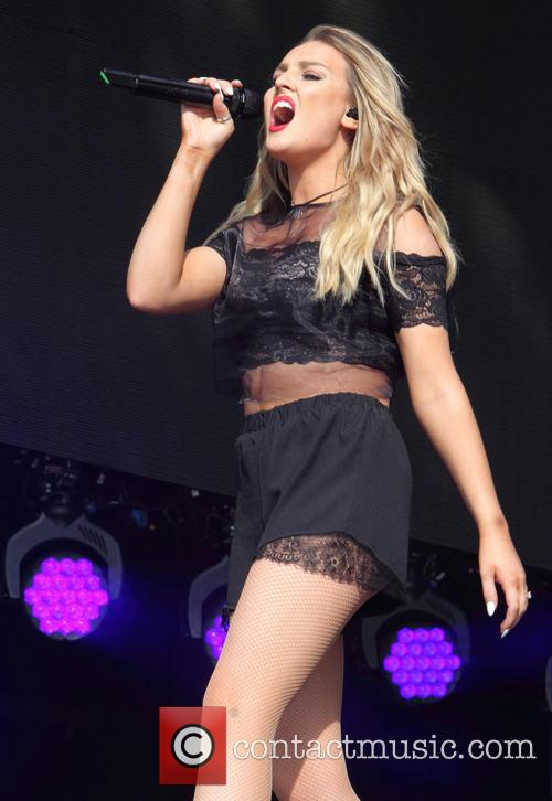 Little Mix and Perrie Edwards 35