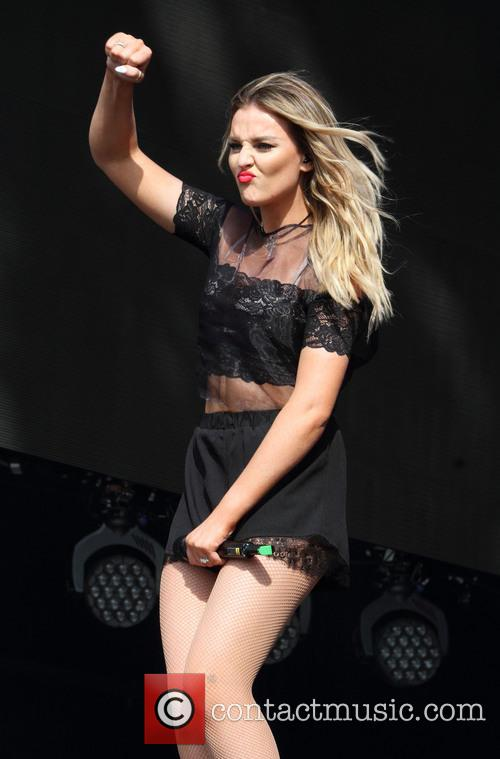 Little Mix and Perrie Edwards 39