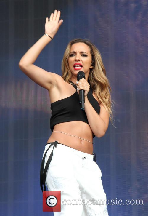 Little Mix, Perrie Edwards, Jade Thirlwall, Hyde Park, London