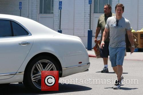 Mark Wahlberg and Donald Wahlberg 2