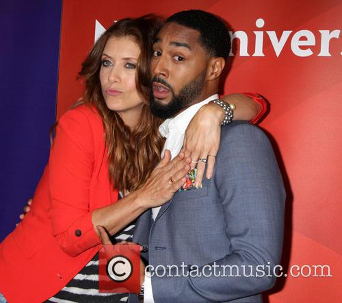 Kate Walsh and Tone Bell 1