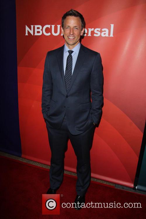 Seth Meyers 1