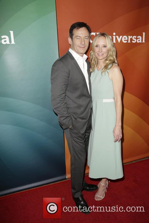 Jason Isaacs and Anne Heche 3
