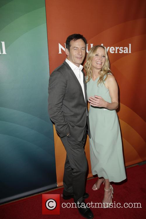 Jason Isaacs and Anne Heche 5