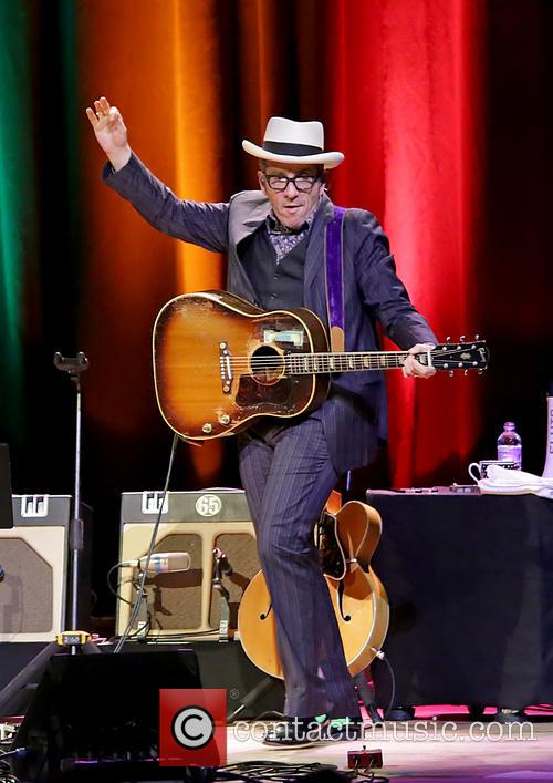 Elvis Costello 9