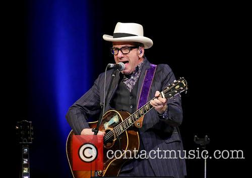 Elvis Costello 11