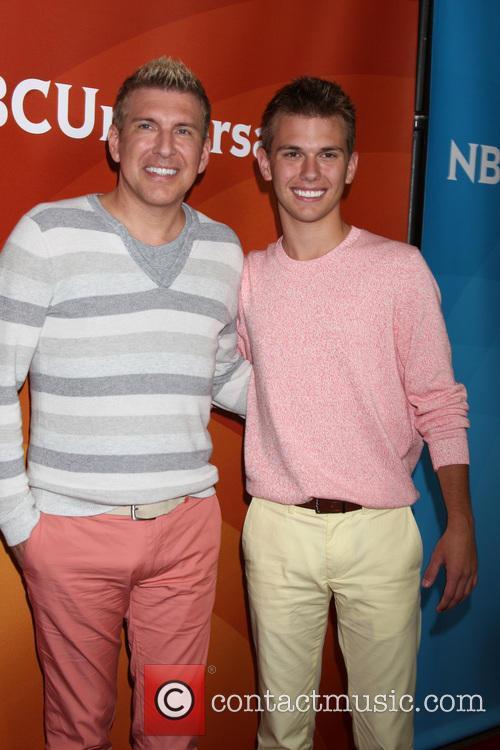 Celebrities attend NBCUniversal's 2014 Summer TCA Tour -...