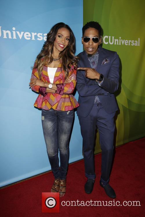 Michelle Williams and Deitrick Haddon 3