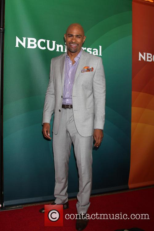 NBCUniversal's 2014 Summer TCA Tour - Day 2...