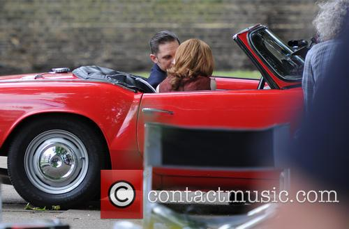 Tom Hardy and Emily Browning 6