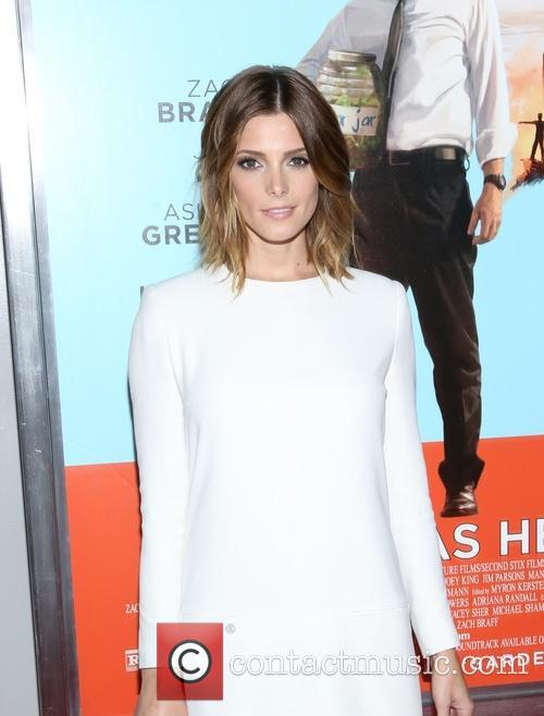 Ashley Greene 9