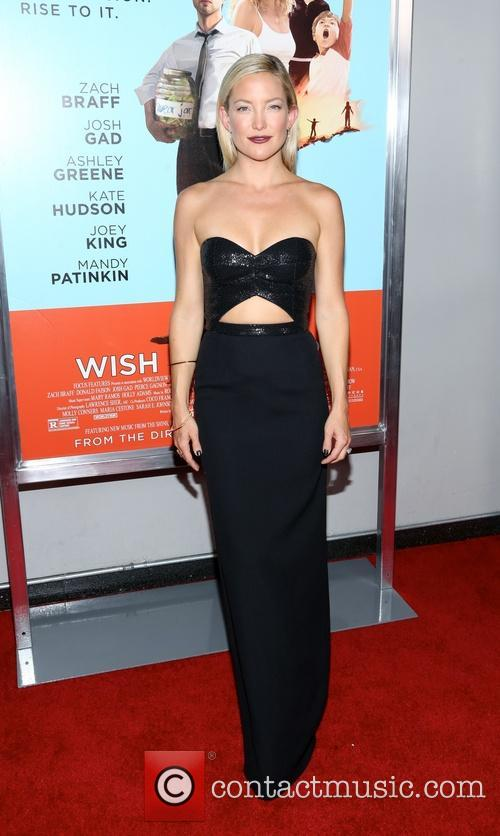 A screening of 'Wish I Was Here' held at AMC Lincoln Square Theater - Arrivals