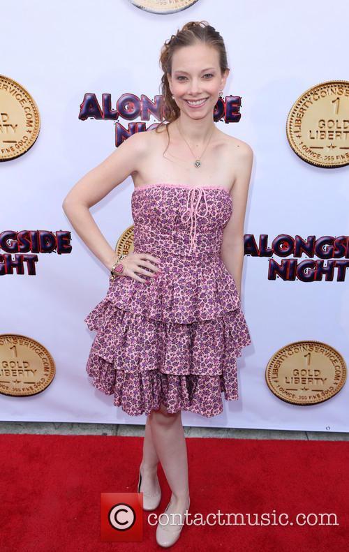 rebekah kennedy actress