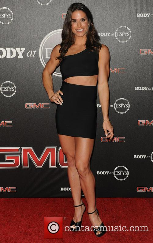 Danyelle Wolf - ESPN hosts the official 'BODY at ESPYS' pre