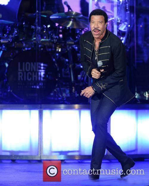 Lionel Richie 4