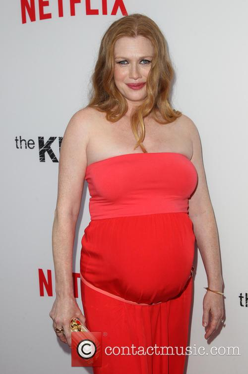 premiere of the Netflix Original series THE KILLING