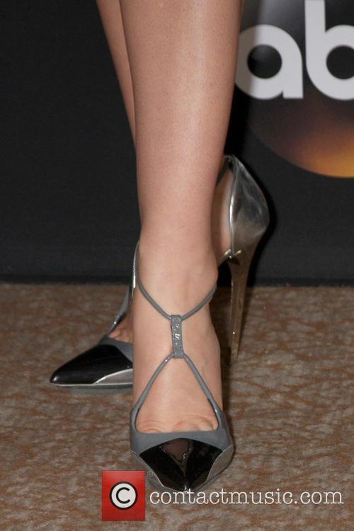 Wendi McLendon-Covey, Beverly Hilton Hotel, Disney, ABC