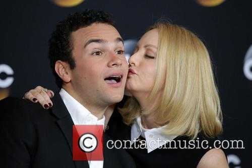 Troy Gentile and Wendi Mclendon-covey 1