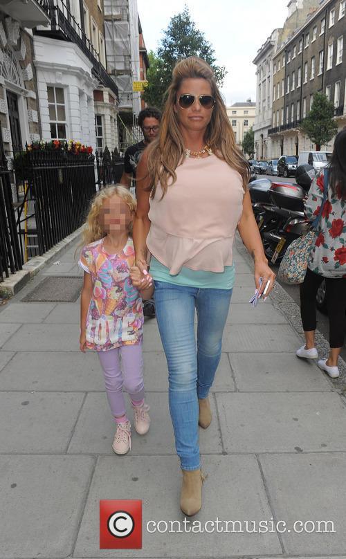 Katie Price and Princess Tiaamii 3