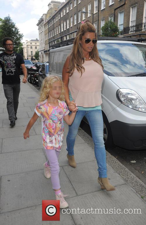 Katie Price and Princess Tiaamii 6